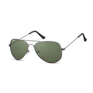 2 Pairs of Polarized Sunglasses - Green with Gunmetal and Blue Revo Style - $39.99 -FREE Shipping!